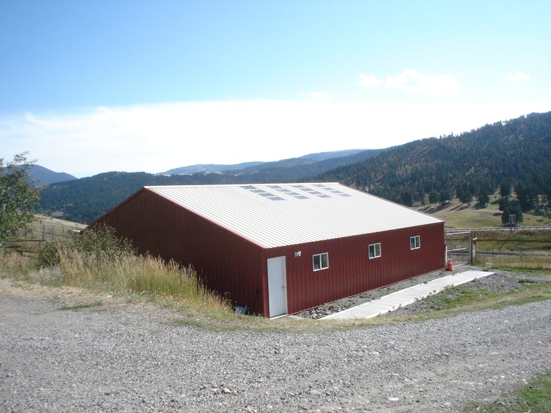The Kennel Building